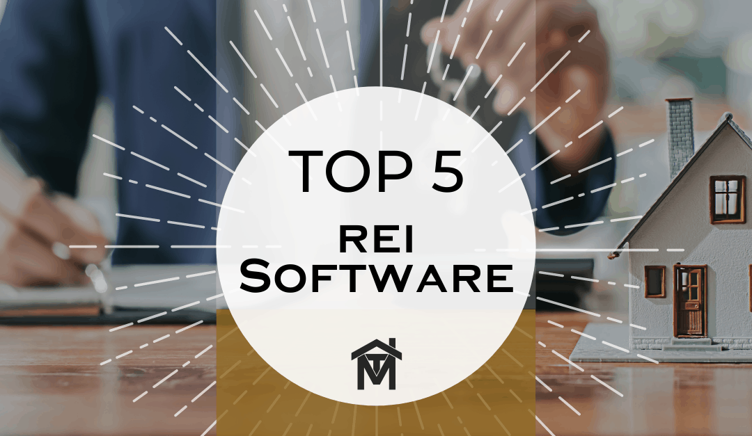 Top 5 Real Estate Investment Software In 2021
